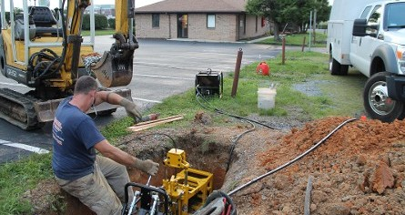 Pipe Services in Hedgesville, WV